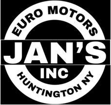 Jan's Euro Motors, Inc, Huntington, NY
